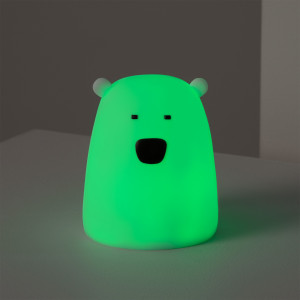 Lumière LED Chevet Kids Ours - Devis sur Techni-Contact.com - 4