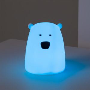 Lumière LED Chevet Kids Ours - Devis sur Techni-Contact.com - 5