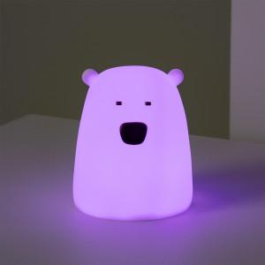 Lumière LED Chevet Kids Ours - Devis sur Techni-Contact.com - 6