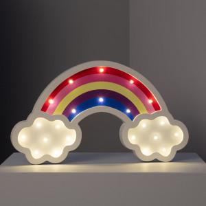 Lumière LED Kids Rainbow - Devis sur Techni-Contact.com - 2