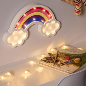 Lumière LED Kids Rainbow - Devis sur Techni-Contact.com - 6