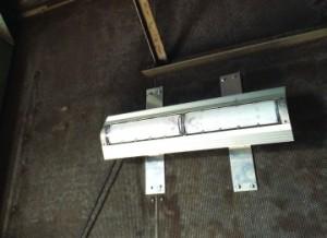Luminaire linéaire (HDL LED) - Devis sur Techni-Contact.com - 1