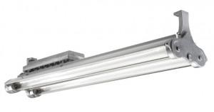 Luminaire LED antidéflagrante (LFXB) - Devis sur Techni-Contact.com - 1