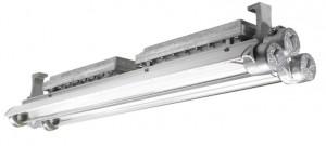 Luminaire LED antidéflagrante (LFXB) - Devis sur Techni-Contact.com - 2