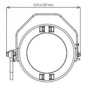 Luminaire antidéflagrante (SLX) - Devis sur Techni-Contact.com - 2