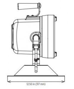 Luminaire antidéflagrant pour zone ATEX (SLXP) - Devis sur Techni-Contact.com - 3