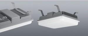 Luminaire 110 lumens - Devis sur Techni-Contact.com - 2