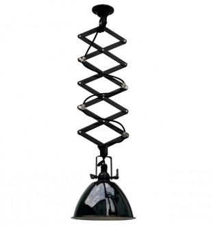 Luminaire de plafond style industriel - Devis sur Techni-Contact.com - 1