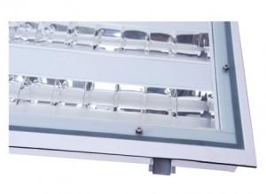 Luminaire LED encastré - Devis sur Techni-Contact.com - 1