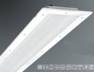 Luminaire LED ATEX pour cabine de peinture - Devis sur Techni-Contact.com - 1