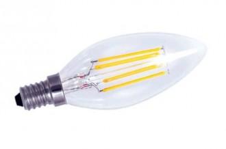 Luminaire Led à filament - Devis sur Techni-Contact.com - 2