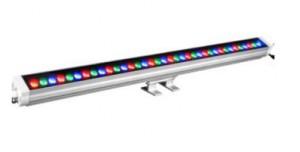 Luminaire LED aluminium et verre trempé - Devis sur Techni-Contact.com - 2