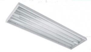Luminaire LED suspension rectangulaire - Devis sur Techni-Contact.com - 1