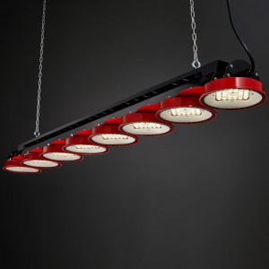 Luminaire linéaire LED pour zones dangereuses Z1,Z21 puissance 65 W - Devis sur Techni-Contact.com - 1