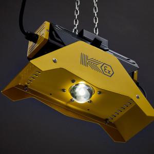 Luminaire pour zones dangereuses (Z2,Z22) puissance de 22 W à 55 W - Devis sur Techni-Contact.com - 3