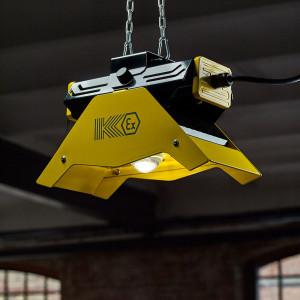 Luminaire pour zones dangereuses (Z2,Z22) puissance de 22 W à 55 W - Devis sur Techni-Contact.com - 4