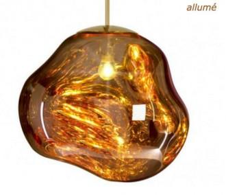 Luminaire suspendue en polycarbonate - Devis sur Techni-Contact.com - 1