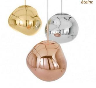Luminaire suspendue en polycarbonate - Devis sur Techni-Contact.com - 3