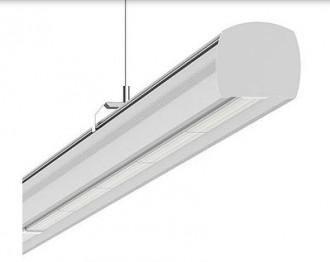 Luminaire suspension linéaire led - Devis sur Techni-Contact.com - 1