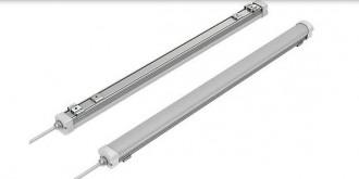Luminaire suspension linéaire led - Devis sur Techni-Contact.com - 3