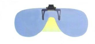 Lunette de protection articulée - Devis sur Techni-Contact.com - 1