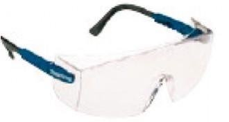 Lunette de protection oculaire monobloc - Devis sur Techni-Contact.com - 1