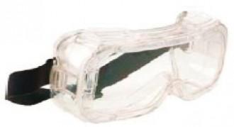 Lunette masque de sécurité sur chantier - Devis sur Techni-Contact.com - 1