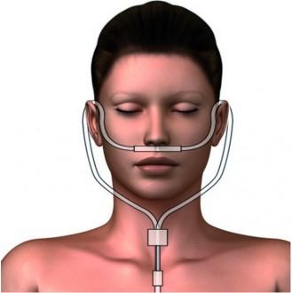 Lunettes à oxygène - Devis sur Techni-Contact.com - 1