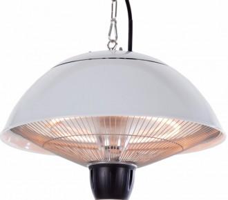 Lustre chauffant infrarouge - Devis sur Techni-Contact.com - 1