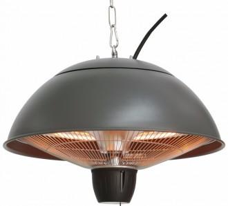 Lustre chauffant infrarouge - Devis sur Techni-Contact.com - 2