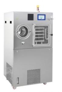 Lyophilisateurs industriels refroidissement -50°/-80°C - Devis sur Techni-Contact.com - 1