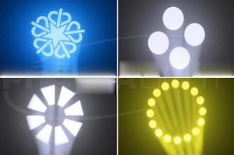 Lyre led - Devis sur Techni-Contact.com - 3