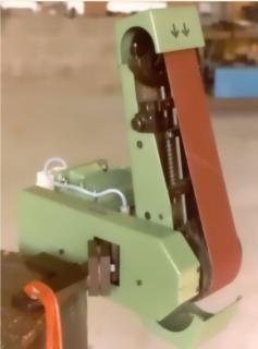 Machine à bande - Devis sur Techni-Contact.com - 1