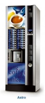 Machine à café à grain automatique - Devis sur Techni-Contact.com - 1