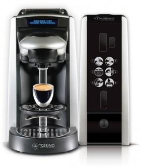 Machine à café de bureau - Devis sur Techni-Contact.com - 1