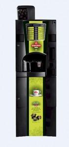 Machine à café Espresso pour capsules biologiques - Devis sur Techni-Contact.com - 1