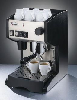 Machine à café espresso professionnelle - Devis sur Techni-Contact.com - 1