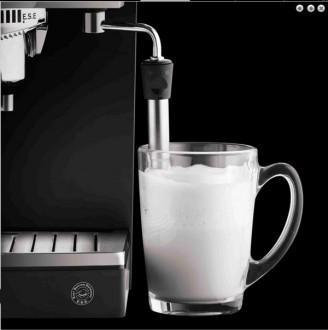 Machine a cafe expresso pour cafe moulu - Devis sur Techni-Contact.com - 2