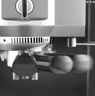 Machine a cafe expresso pour cafe moulu - Devis sur Techni-Contact.com - 4