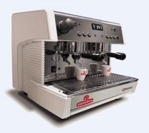 Machine à café pour capsules compatibles Blue® - Devis sur Techni-Contact.com - 1