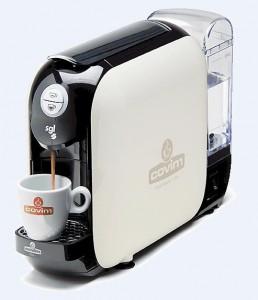 Machine à café pour capsules EPY - Devis sur Techni-Contact.com - 1