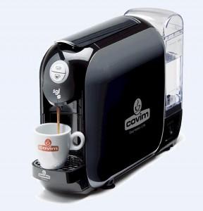 Machine à café pour dosettes compatible Blue  ® - Devis sur Techni-Contact.com - 1