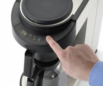 Machine à café professionnelle 2 verseuses - Devis sur Techni-Contact.com - 2