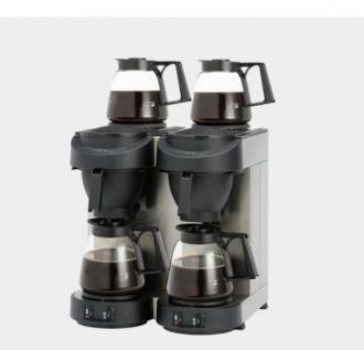 Machine à café professionnelle 4 verseuses - Devis sur Techni-Contact.com - 1