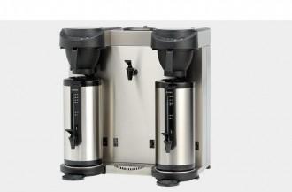 Machine à café professionnelle à 2 thermos - Devis sur Techni-Contact.com - 1
