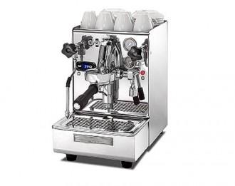 Machine à café professionnelle à levier - Devis sur Techni-Contact.com - 4
