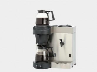Machine à café professionnelle chauffe-eau indépendant - Devis sur Techni-Contact.com - 1