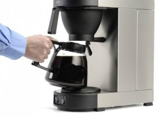 Machine à café professionnelle chauffe-eau indépendant - Devis sur Techni-Contact.com - 2