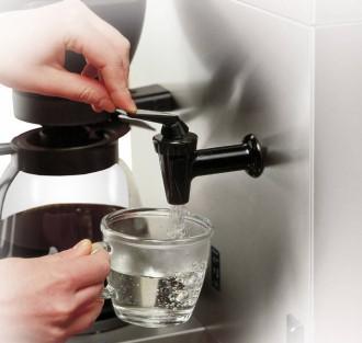 Machine à café professionnelle chauffe-eau indépendant - Devis sur Techni-Contact.com - 3