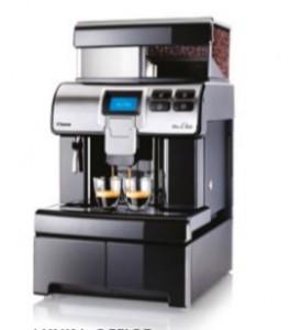 Machine à café professionnelle pour petits CHR - Devis sur Techni-Contact.com - 1